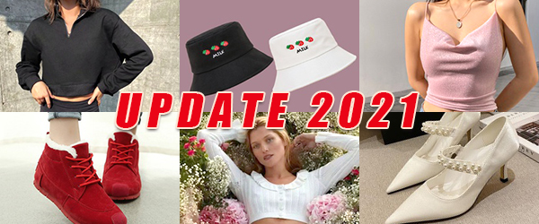 2021 nihaostyles new products