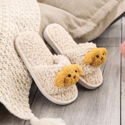 Children Home Warm Cotton Slippers NSPE9993