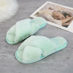 Women's New Plush Slippers  NSPE13421
