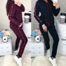 Fashion Casual Suit Sportswear NSYF1829