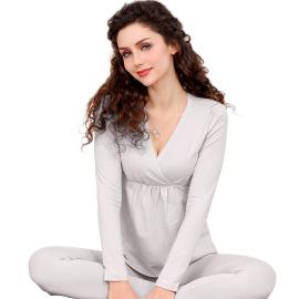Pregnant Thicken Nursing Confinement Clothing  NSXY32484