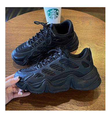 Mesh Platform Sneakers Nihaostyles Clothing Wholesale NSYUS85048