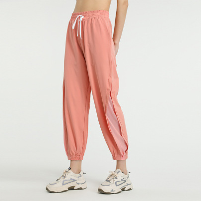 High Stretch Loose Yoga Pants Nihaostyles Clothing Wholesale NSJLF85165