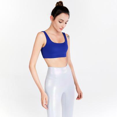 High Stretch Yoga Underwear Nihaostyles Clothing Wholesale NSJLF85175