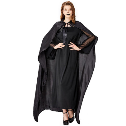 Halloween Cosplay Vampire Evil Witch Costume Nihaostyles Wholesale Halloween Costumes NSQHM81928