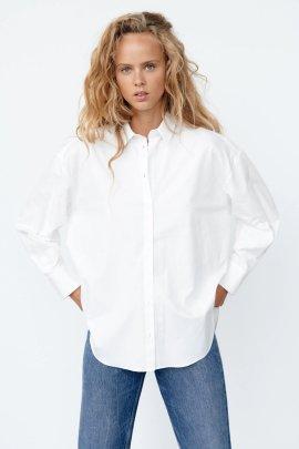 Single-breasted Lapel Shirt Nihaostyles Wholesale Clothing NSAM82146