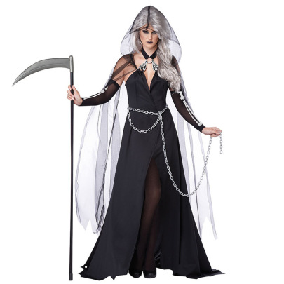 Halloween Cosplay Witch Vampire Costumes Nihaostyles Wholesale Halloween Costumes NSQHM82091