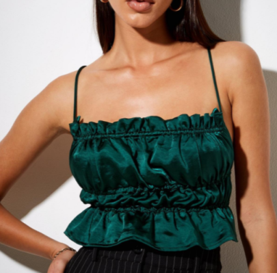 Sexy Sling Backless Slim Vest Nihaostyles Wholesale Clothing NSJRM82126
