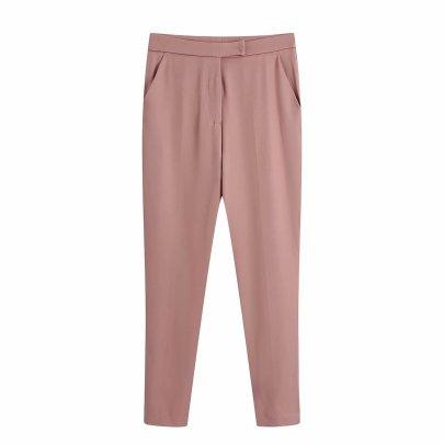 Autumn Casual Suit Pants Nihaostyles Wholesale Clothing NSAM82447