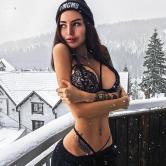 Traje De Lencería Sexy Con Perspectiva De Encaje Nuevo NSYO34458