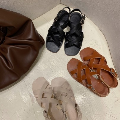 Summer New Fashion Casual Sandals NSHU42100