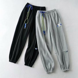 Spring Sport Casual Pants NSAM45439