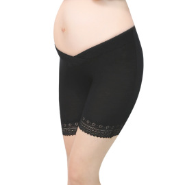 Summer Maternity Support Belly Legging NSXY46460