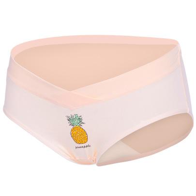 Maternity U-shaped Panty (three Packs) NSXY47530