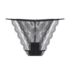 Sexy Lace Hollow Panties NSWM51443