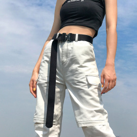 Cobra Buckle Casual Belt   NSLQ51750