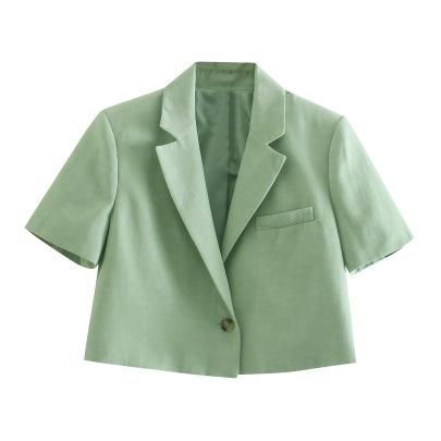 Wholesale Summer New Short Suit Jacket  NSAM54104