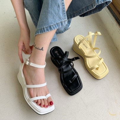 New Fashion And Comfortable Summer Sandals NSHU48426