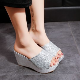 Summer Fashion Outer Wear New Wholesale Slippers  NSZSC56116
