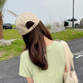 Summer Solid Color Sun Hat  NSCM55552