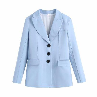 Spring Casual Suit Slim Jacket NSAM59925