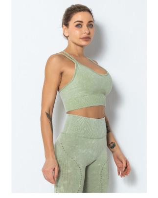Beauty Back High-strength Shockproof Sports Vest  NSLUT60119