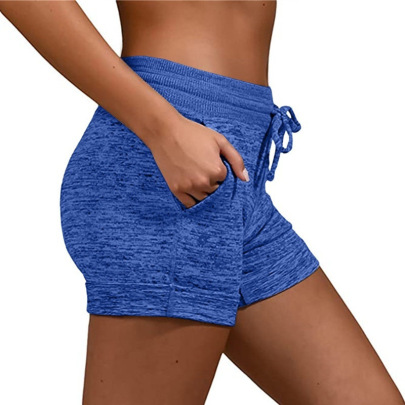 Bottoming Quick-drying Shorts NSBTY62686
