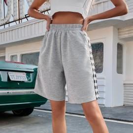 Five Points Casual Comfortable Cotton Sports Pants NSJM64511