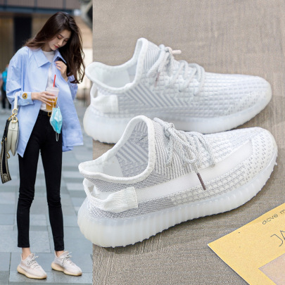 Spring And Summer New Casual Breathable Running Shoes NSNL61386