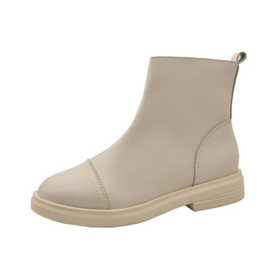 Autumn And Winter New Handsome Martin Boot NSZSC65362