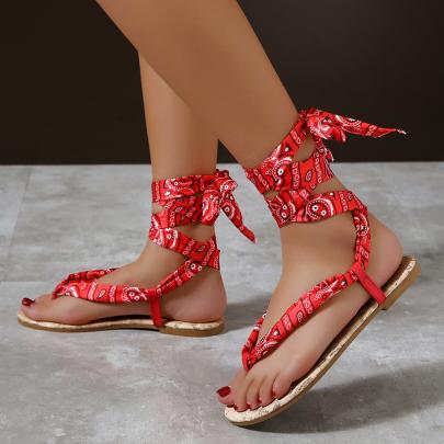 Wholesale Clothing Vendors Nihaostyles Flat Flip Flop Sandals NSYUS67067