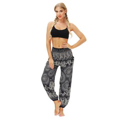 Printing Women's Yoga Pants Nihaostyle Clothing Wholesale NSMDF67643