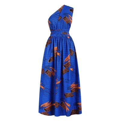 Printing Women Fashionable Dresses Nihaostyle Clothing Wholesale NSMDF67674