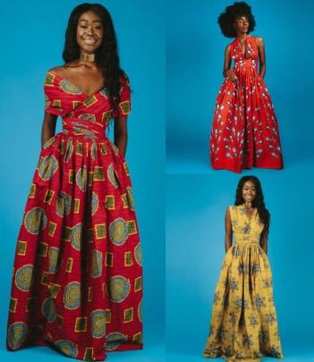 Lace-up Printing Irregular Elastic High-waisted Fashion Dress Nihaostyle Clothing Wholesale NSMDF67654