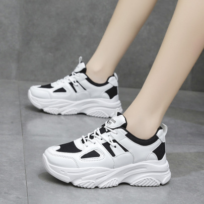 Spring New Casual Shoes Nihaostyle Clothing Wholesale NSZSC68268