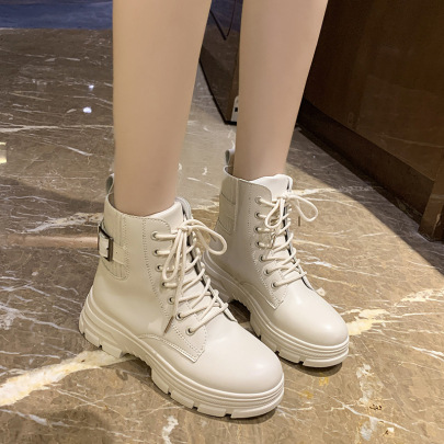 Thick Bottom Thin Boots Wholesale Women's Clothing Nihaostyles NSZSC68472
