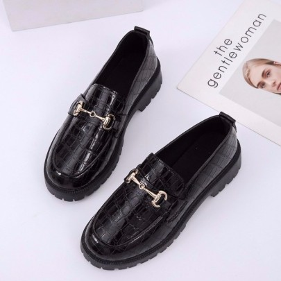 Thick-soled Casual Shoes Wholesale Women's Clothing Nihaostyles NSZSC68475