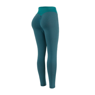 Slim-fit Yoga Trousers High-waist Hip-lifting Bottoming Yoga Pants Wholesale Clothing Vendor Nihaostyles NSSUO68727