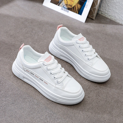Thick-soled Increased Breathable Casual Shoes Wholesale Clothing Vendor Nihaostyles NSNL68700