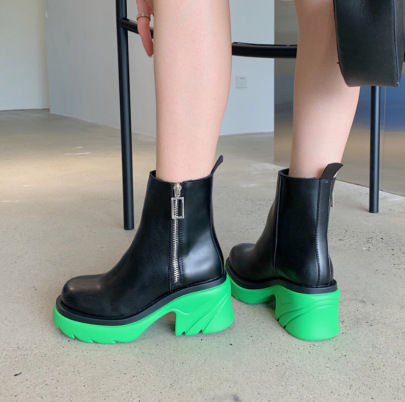 Autumn And Winter New Women's Boots Nihaostyle Clothing Wholesale NSSO68792