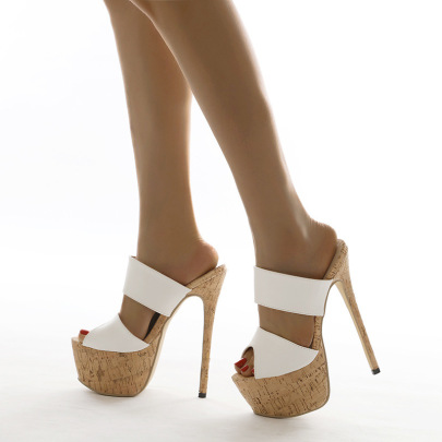 New Women's Shoes Nihaostyle Clothing Wholesale NSSO68795