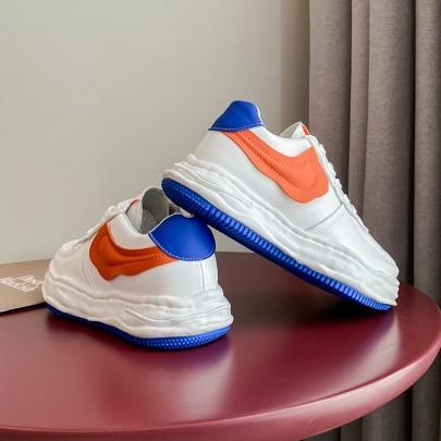 Flat Casual White Shoes Wholesale Clothing Vendor Nihaostyles NSYUS68973