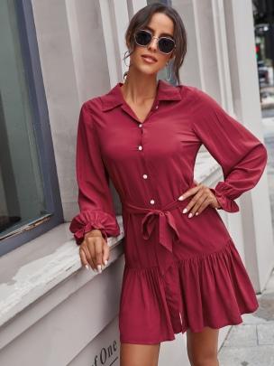 Women's New Fashion Irregular Waist Top Nihaostyle Clothing Wholesale NSOUY69314