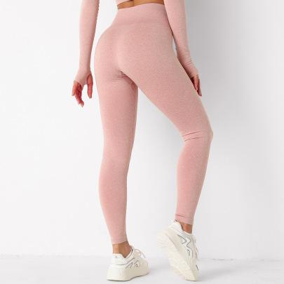 New Yoga Running Sports Trousers Nihaostyle Clothing Wholesale NSLX68983