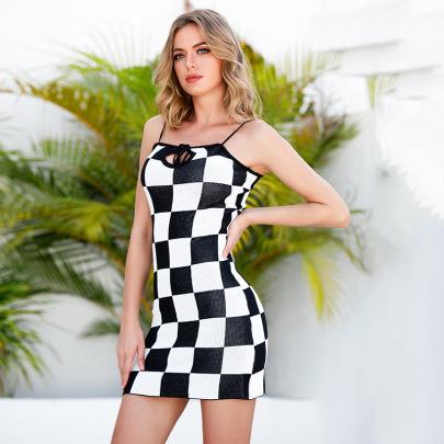 Summer New Style Slim Strapless Skirt Nihaostyle Clothing Wholesale NSJR69180