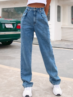 Wide-leg Drape Mopping Pants Nihaostyle Clothing Wholesale NSOUY69311