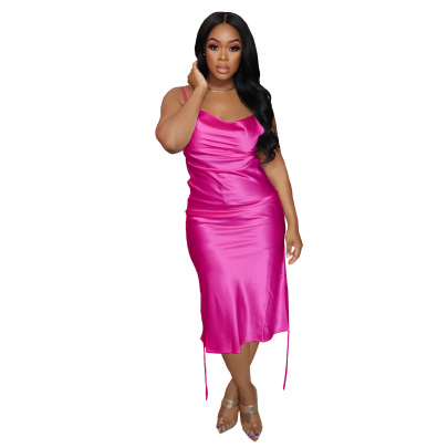 Women's Sling Short Skirt Nihaostyle Clothing Wholesale NSALI69280