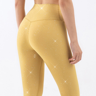 Spring And Summer New Fitness Pants Nihaostyle Clothing Wholesale NSDS69406