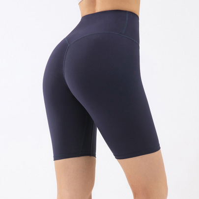 New Fitness Thin Hip-lifting Short Nihaostyle Clothing Wholesale NSDS69408