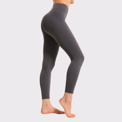 Stretch Fitness Yoga Pants Nihaostyle Clothing Wholesale NSDS69409